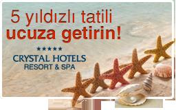 Crystal Hotels