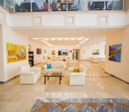 Calipso Beach Hotel Turunç