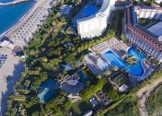 Washington Resort & Spa Hotel