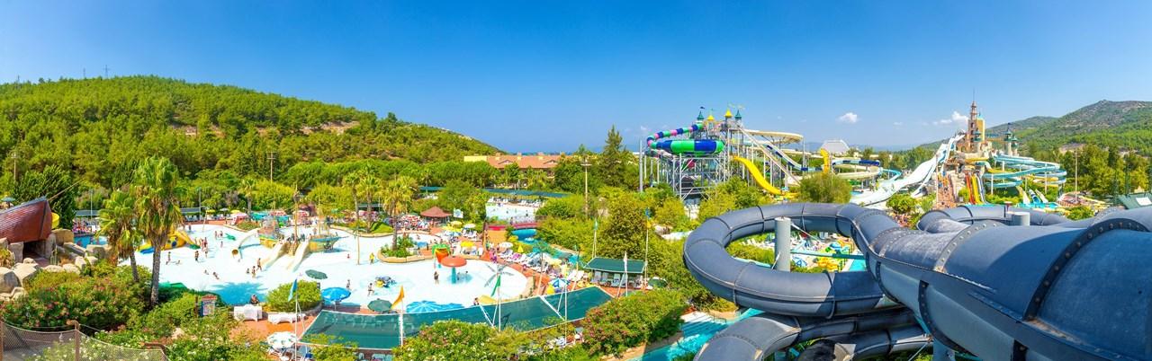 Aqua Fantasy Hotel & Aquapark