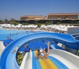 Crystal Paraiso Verde Resort