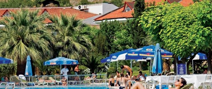 Lycus River Hotel