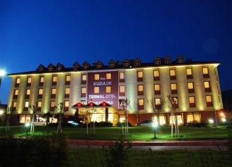 Kuzuluk Termal Hotel