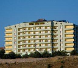 Kozaklı Grand Termal Hotel