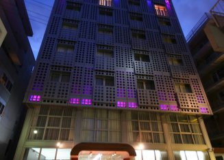 Hotel Beyond
