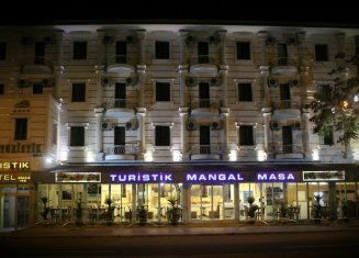 Turistik Hotel Diyarbakır