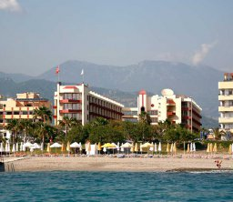 Taksim International Hotels Obaköy