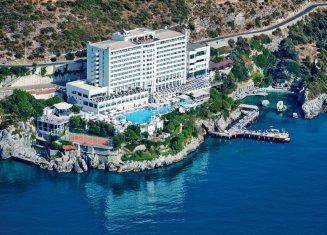 Korumar Hotel De Luxe
