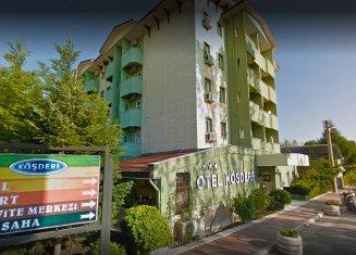 Köşedere Biga Hotel