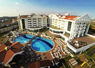 Roma Beach Resort Spa