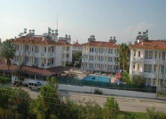 Anthos Garden Hotel
