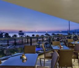 Hilton Garden Inn Izmir Bayraklı