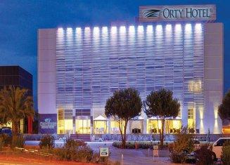 Orty Hotel Airport İzmir