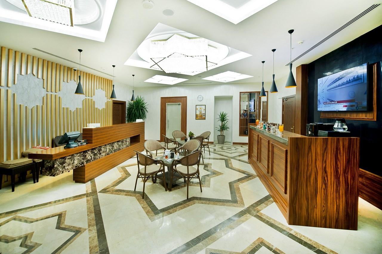 The Elysium Thermal Hotel&Spa