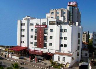 City Royal Hotel & Casino