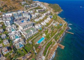 Blu Çırağan Bodrum Halal Resort & Spa
