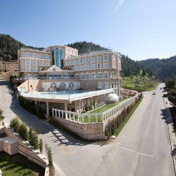 Hotel Lidya Sardes Thermal & Spa