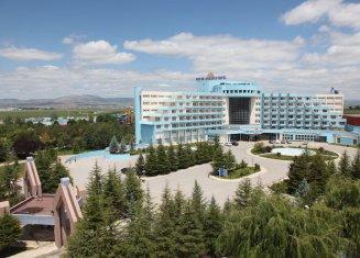 Büyük Anadolu Hotels Esenboğa Thermal