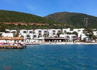 Sina Hotel Torba