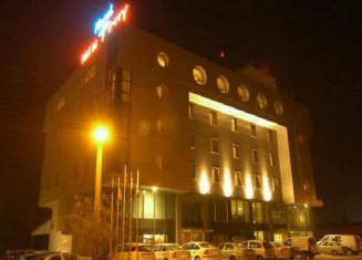 Palm City Hotel Manisa