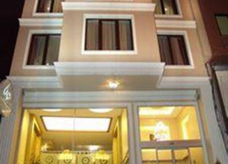 Bc Residence Hotel