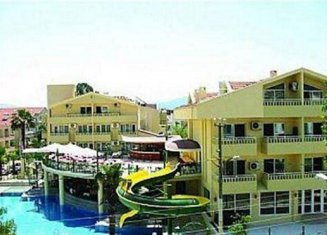 Balcı Otel