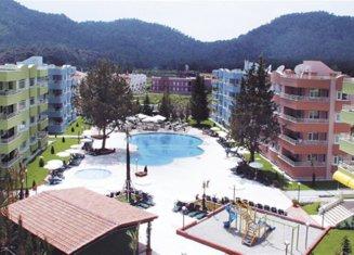 Türkiz Apart Hotel