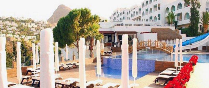 Woxxie Hotel Akyarlar