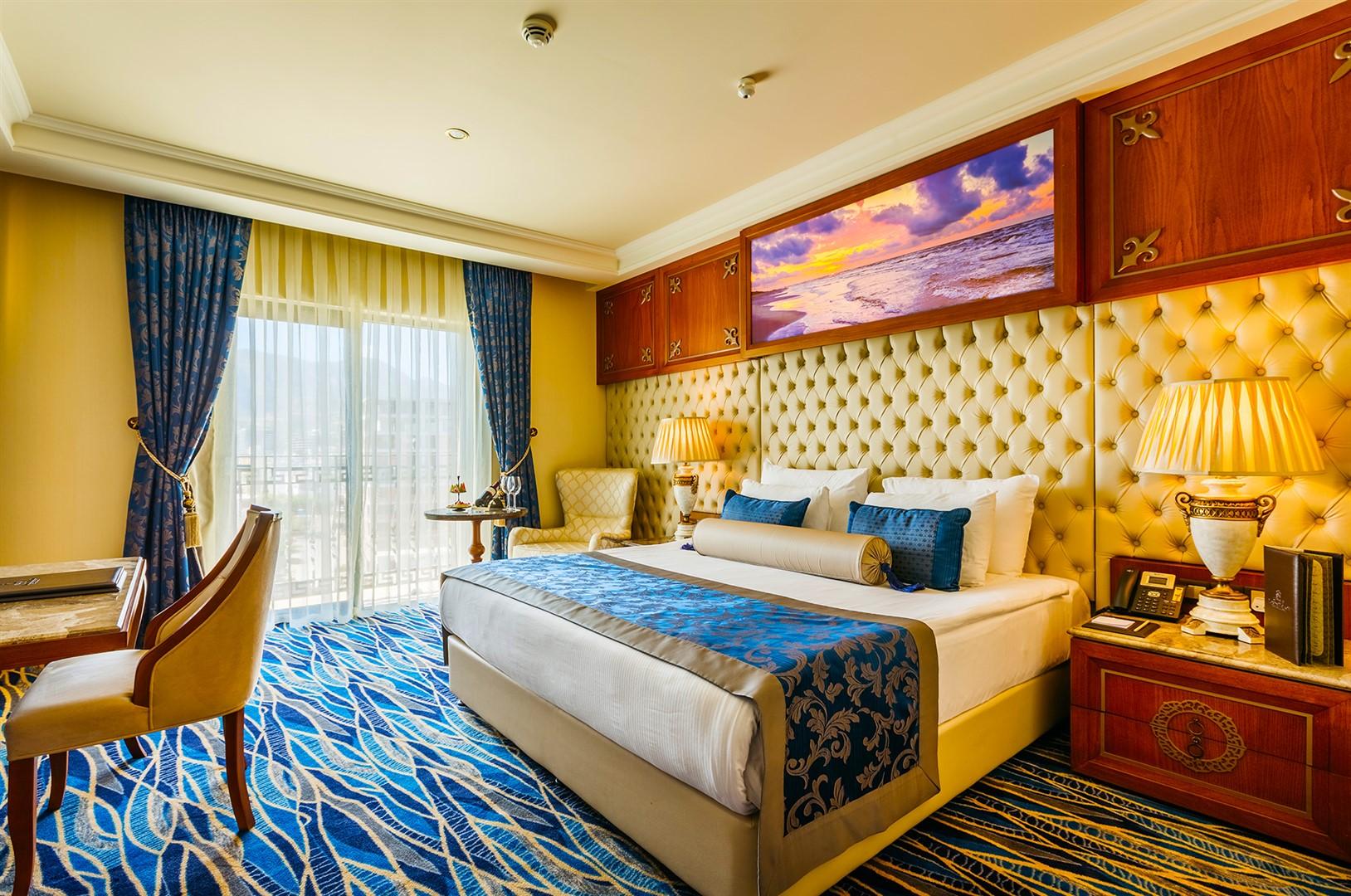 Lord's Palace Hotel & Spa Casino