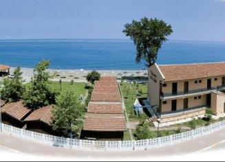 Yakamoz Tatil Köyü