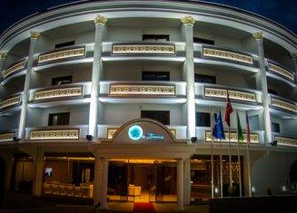 White Tuana Termal Hotel