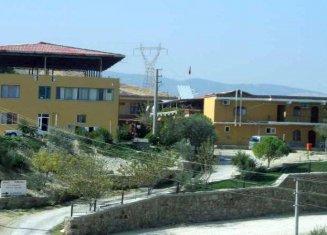 İnaltı Termal Otel