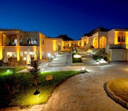 Mdc Cave Hotel Cappadocia