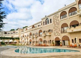 Uçhisar Kaya Hotel