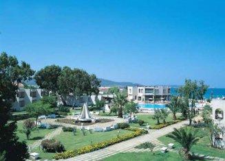Artemis Ören Tatil Köyü