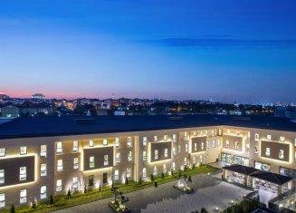Hampton by Hilton İstanbul Zeytinburnu