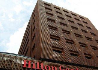 Hilton Garden Inn Eskişehir
