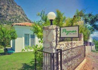 Alya Pıynar Villa Otel