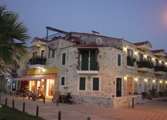 Foçamor Butik Hotel