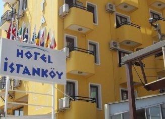 Hotel İstanköy
