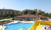 Şeker Resort Hotel
