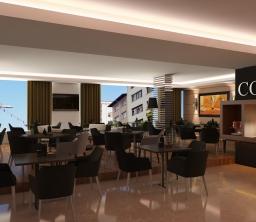 New Gate Hotel