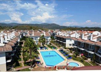 Pasham Beach Villa