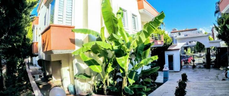 Ania Garden Hotel
