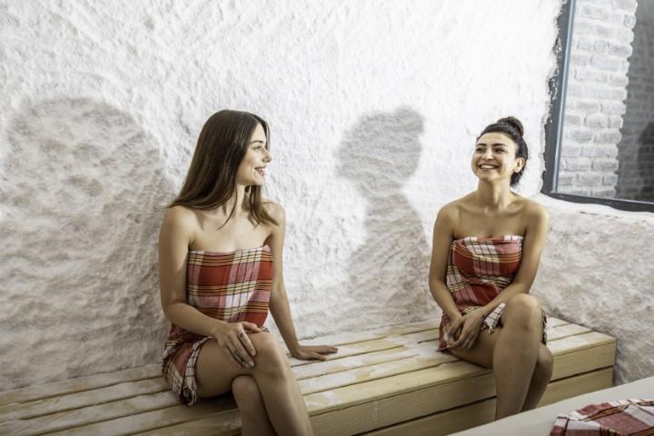 Hamam - Sauna - Spa