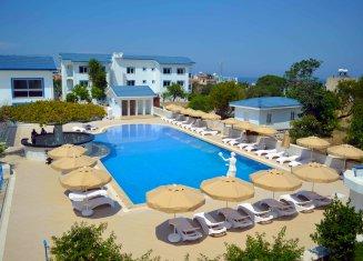 Leton Aphrodite Hotels