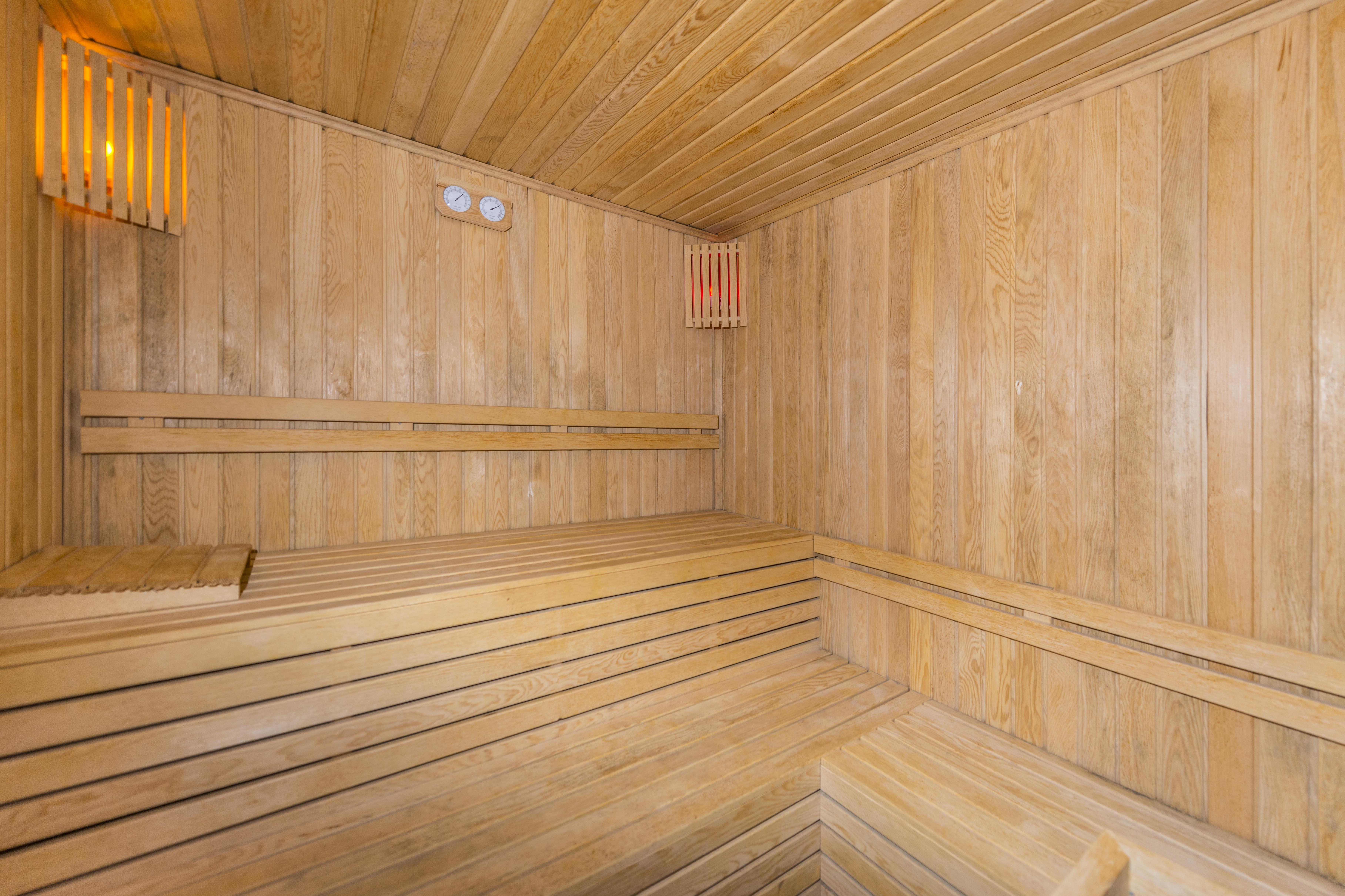 Hamam - Sauna