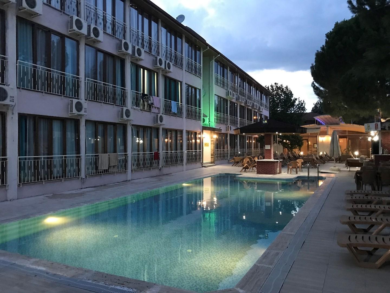 Oskar Termal Hotel