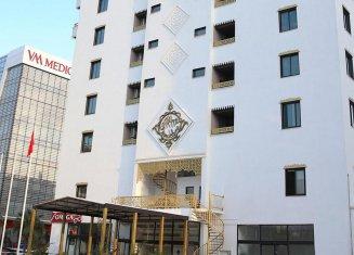 Merada Suit Otel