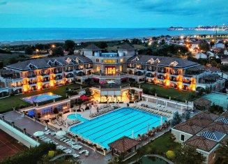 Şile Gardens Hotel Spa